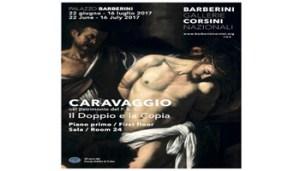 CAravaggio Patrimonio del FEC - Il Doppio E La Copia - www-beniculturali-it - 350X200