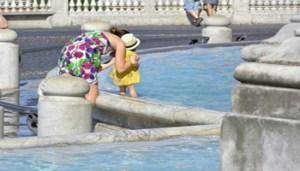 Fontana Acqua Paola - 8356143-593x443 - www-roma-corriere-it - 350X200