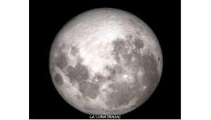 La Luna - Nasa - www-rainews-it - 350X200