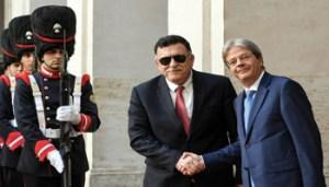 Paolo Gentiloni e Fayez al - Sarra - 1501068893_293313_1501069243_noticia_normal_recorte1 - www-internacional-elpais-com - 350X200