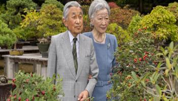Giappone, imperatore Akihito il 31 Marzo 2019 abdicherà