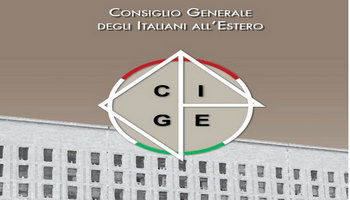 CGIE, Parlamento Italiano: Legge di Bilancio