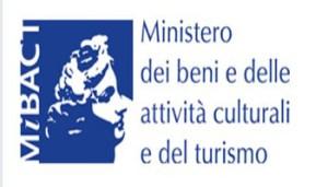 Logio Mibact - www-beniculturali-it - 350X200 - Cattura