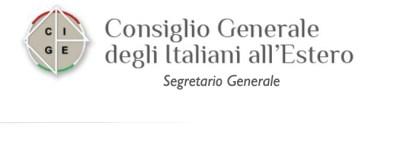 CGIE - Logo - Nuovo