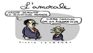 Vignetta di Giulio Laurenzi