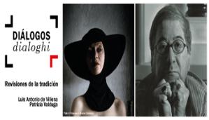 Rivisitare la tradizione: Dialogo con Luis Antonio de Villena e Patrizia Valduga