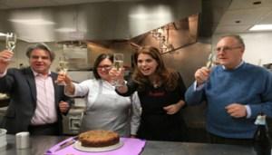 Chef Mara Martin - presentatrice Ornella Fado - img_1618-e1516651764616-1 - www-lavocedinewyork-com - 350X200