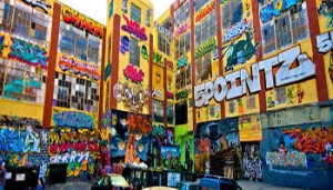 New York - Murales - 3546405_1746_murales_newyork - www-ilmessaggero-it - 350X200