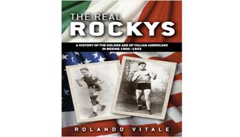The Invisible Italian-American Prize Fighters