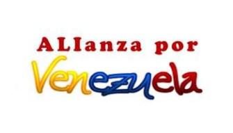 Aliana Por Venezuela 350X200