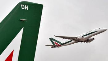 Alitalia, tre offerte per la compagnia di bandiera