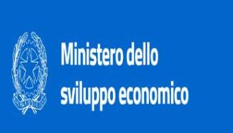 Logo Ministero dello Sviluppo Economico - www-sviluppoeconomico-gov-it - 350X200