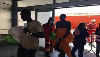Migranti: 9.467 sbarcati nel 2018, – 75%