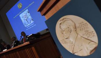 Premio Nobel nella bufera