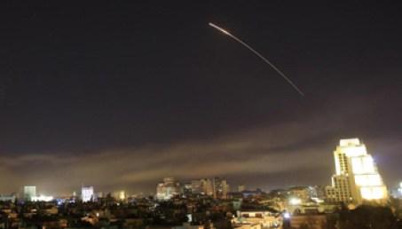 Siria - Attacco - Usa - Francia - Gran Bretagna - 1024x576@LaStampa.it - www-lastampa-it - 350X200