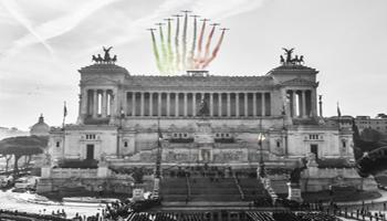 Festa della Repubblica: il Tricolore