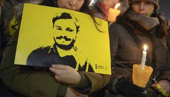 Caso Regeni, i video della metropolitana nelle mani degli investigatori italiani