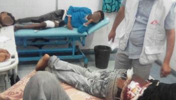 Libia, MSF: Decine di rifugiati e migranti feriti nel tentativo di fuggire da terribili condizioni di prigionia