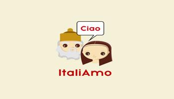 """""""ItaliAmo"""", online la nuova app della Farnesina per imparare l'italiano."""