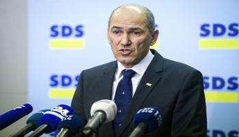 Sondaggi. Slovenia, partito anti-migranti in testa per le elezioni del 3 giugno