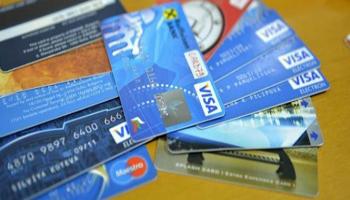 Regno Unito, i pagamenti con bancomat sempre più con successo