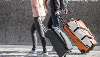 OCSE, italiani sempre più migranti, +11% i trasferimenti all'estero