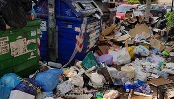 Rifiuti: consiglieri grillini all'attacco di Zingaretti, ma dimenticano la Città metropolitana a guida Raggi