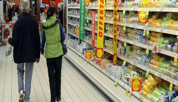 Istat consumi, aumenta la disuguaglianza