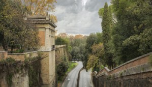 Walls. Le Mura di Roma. Fotografie di Andrea Jemolo