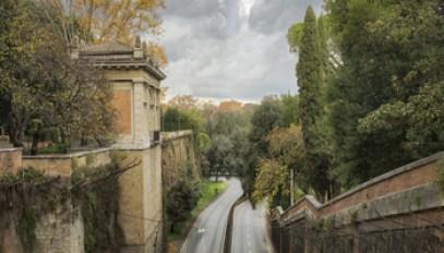 Walls- Le Mura Di Roma - Fotografie di Andrea Jemolo - 1050x545_jemolo_0 - www-arapacis-it - 350X200