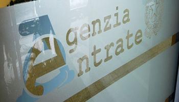 Agenzia delle Entrate, gli atti giudiziari si pagheranno con l'F24
