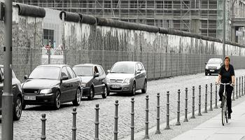 Berlino, capitale europea  della bicicletta, più di 500mila persone la utilizzano