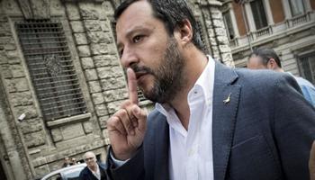 Sondaggi, il M5s non guadagna un voto: boom della Lega di Salvini