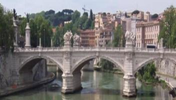 Ponte degli Angeli - Associazione Italo-Svedese - www-italienare-com - Pz9hAj8unPz9SQ2YNBj8unPw - 350X200