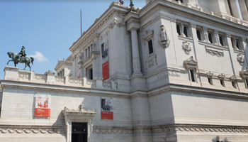 LETTERA AL MINISTRO DEI BENI CULTURALI  <BR> di Alessandra Di Monte Tanca
