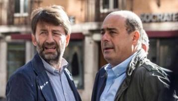 Dario Franceschini e Nicola Zingaretti - download (2) - www-quotidiano-net - 350X200