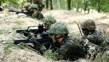 Germania, entro il 2023 maggiori finanziamenti per l'esercito tedesco