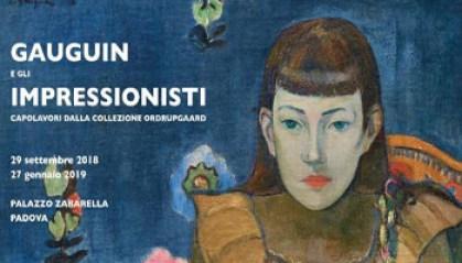 Gauguin e Gli Impressionisti - 402fce1f656d684c8c5a50ef345459a83d31f8 - www-beniculturali-it - 350X200