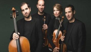 Nnous Quartet - www-iicparigi-esteri-it - 350X200