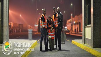 Onsur Italia: Campagna Mondiale di Sostegno al Popolo Siriano