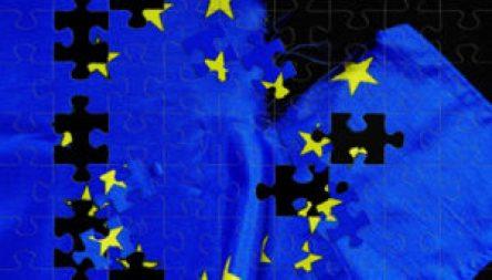 Bandiera Europa - per Articolo Sabrina Corradi - Commenti - www- Vita-it - 350X200