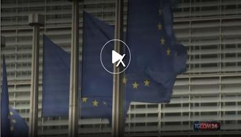 Tensione Italia-Ue fa salire lo spread, il governo pensa a come intervenire per evitare la crisi delle banche