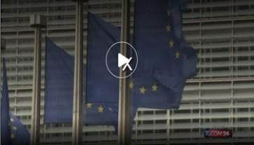 Bandiere Europa - Bruxelles - www-tgcom24-mediaset-it - 350X200