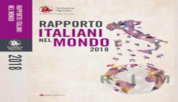 GLI ITALIANI ALL'ESTERO SONO 5 MILIONI