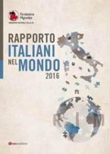 Rapporto Italiani Nel Mondo - rim2016 - www-aise-it