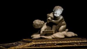 Il secolo dei musei 100 capolavori dalle residenze imperiali della Russia Peterhof, Tsarskoe Selo, Gatchina, Pavlovsk