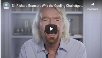 Sir Richard Branson Will Give $3 Million to Whoever Can Save the Planet By Reinventing the Air Conditioner