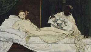Le Modèle noir da Géricault a Matisse