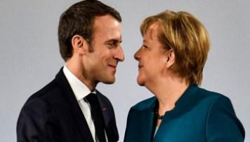 Macron e Merkel - www-huffingtonpost-it - 350X200
