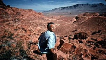 Michelangelo Antonioni - zabriskie-point-1970-002-00m-swr-antonioni-in-canyon - www-iiclondra-esteri-it - 350X200